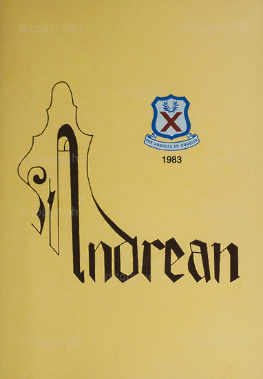 St Andrean, 1983
