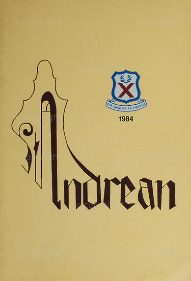 St Andrean, 1984