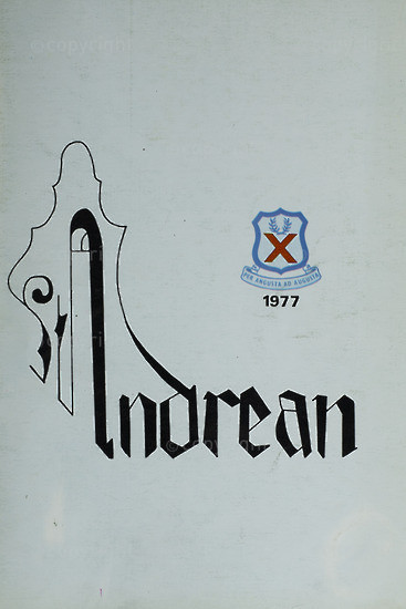 St Andrean, 1977
