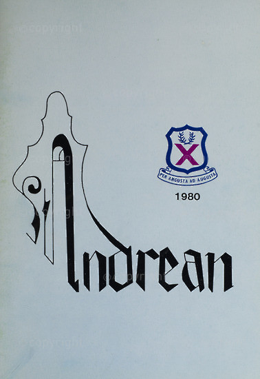 St Andrean, 1980