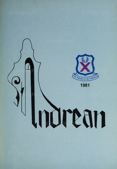 St Andrean, 1981