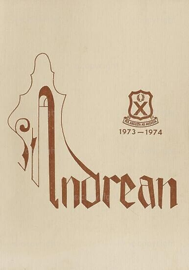 St Andrean, 1973 - 1974