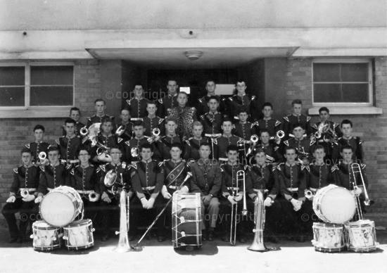Kingswood Band 1961