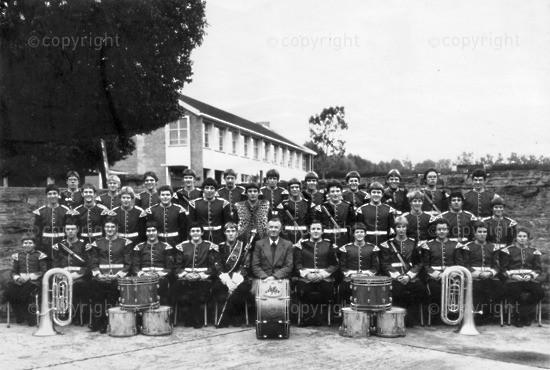 Kingswood Band 1976