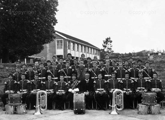 Kingswood Band 1974