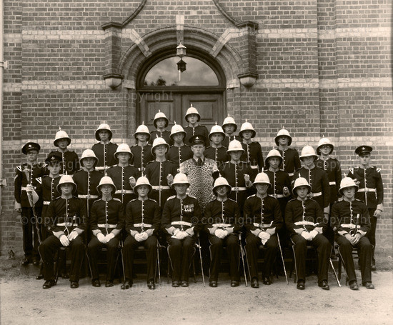 Cadet Group 1940