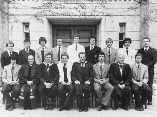 1979 BC College Prefects ST p008