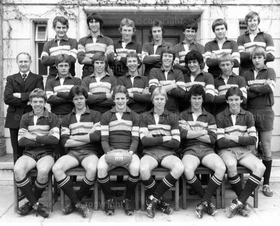 1979 BC Rugby 3rd  XV ST p047