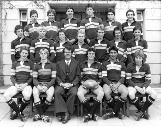 1979 BC Rugby 2nd  XV ST p046