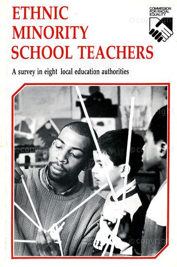 HWC_A3046: Ethnic Minority School Teachers