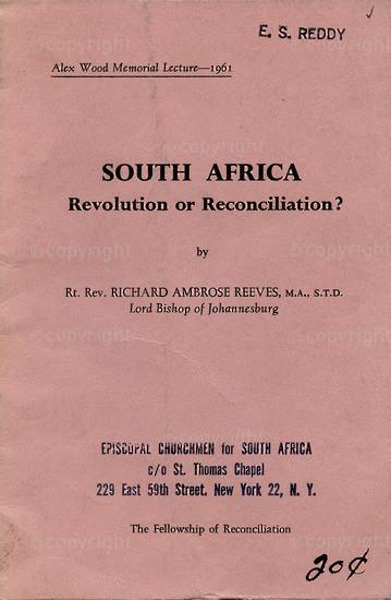 HWC_A3009: Alex Wood Memorial Lecture, 1961