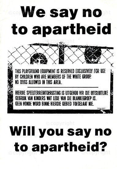 HWC_A3038: 'No Links with Apartheid Rugby