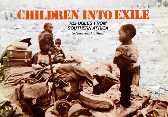 HWP_A3045: Children Into Exile