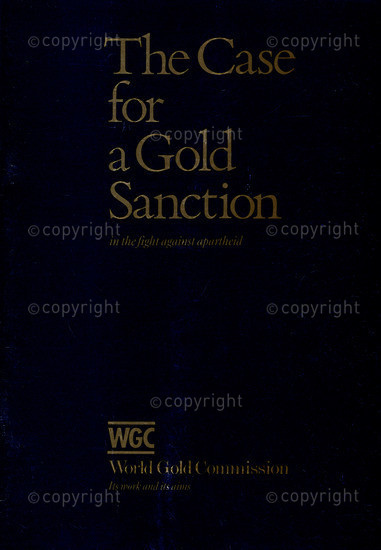 HWC_A3036: The World Gold Commission