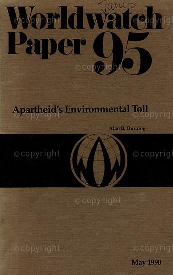 HWC_A3005: Worldwatch Paper 95