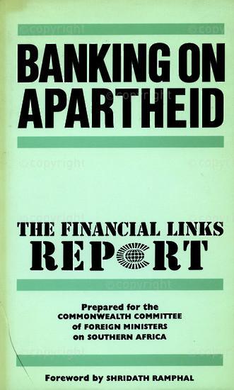 HWC_A3040: Banking on Apartheid