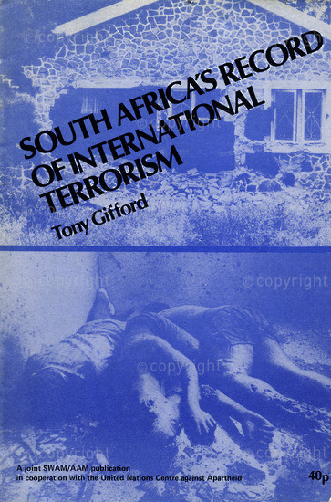 HWC_A3029: South Africa's Record of International Terrorism