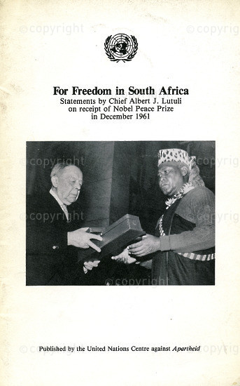 HWC_A3006: For Freedom in South Africa