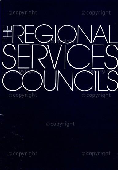 HWC_A3034: The Regional Services Councils
