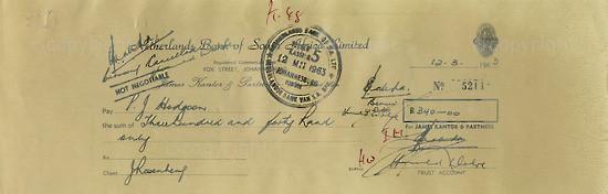 WKC_A1044: Note - James Kantor  Receipts