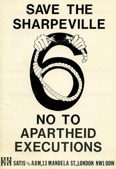 WKC_A2005: Save Sharpeville Six