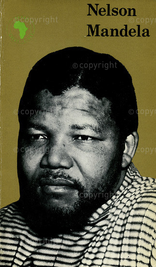 HWC_A4004: Nelson Mandela
