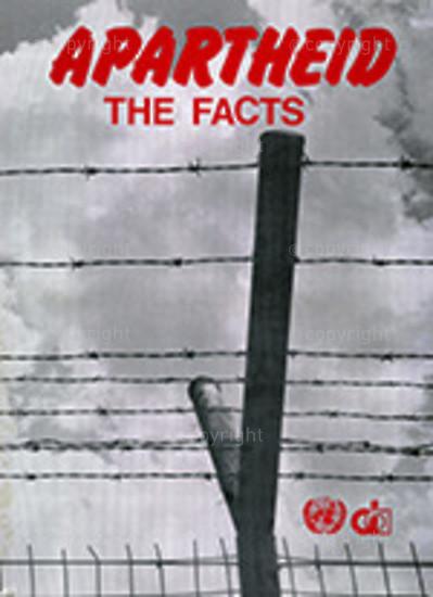 HWC_A4019: Apartheid, The Facts