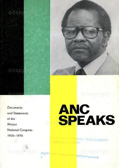 HWC_A4012: ANC Speaks