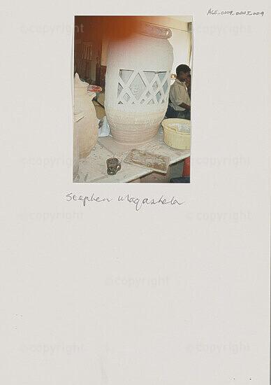 Stephen Maqashela