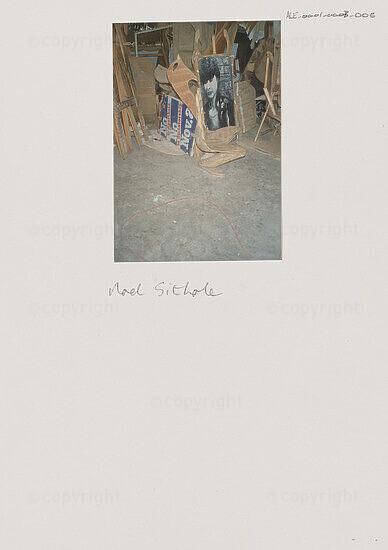 Noel Sithole