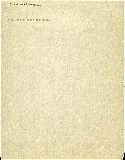 Calendar: FUBA - Art in South Africa 1993