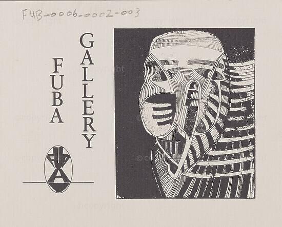 FUBA Gallery