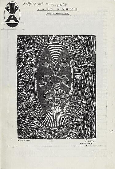 Fuba Forum / June-August 1987