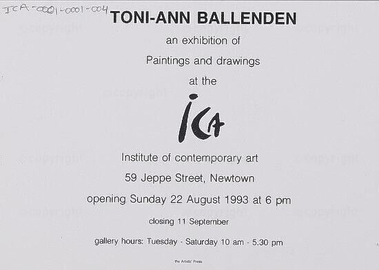 Toni-Ann Ballenden