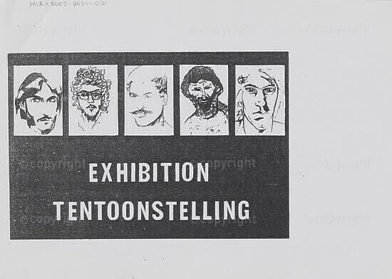Exhibition / Tentoonstelling