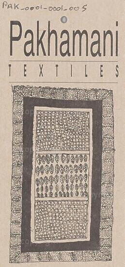 Pakhamani Textiles